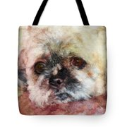 I Need A Friend - Featured In Cards For All Occasions  Tote Bag