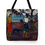 I Raro Te Tote Bag