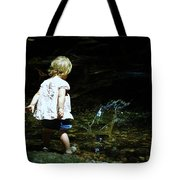 I Remember When Tote Bag