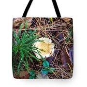 I Think I Am A Fungi Tote Bag