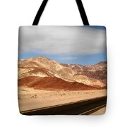 I Think We're Alone Now Tote Bag