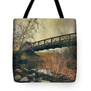 I Tried To Forget You Tote Bag by Laurie Search