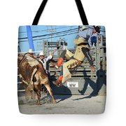 Flying Shadow Tote Bag