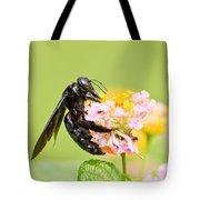 I Want Pollen Tote Bag