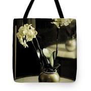 Delicate Reflection Tote Bag
