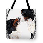 I-will-always-love-you  Tote Bag