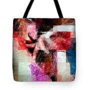 I Will Be Right Here Waiting For You. Tote Bag