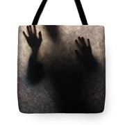I Will Get You Tote Bag