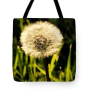 I Will Remember You Tote Bag
