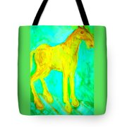 I Will Show You Everything But Will You See It  Tote Bag