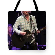 Ian Hunter And The Rant Band Tote Bag