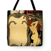 Ibsen Theater  Tote Bag