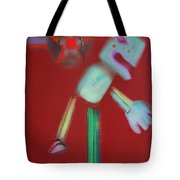 Icarus Max Tote Bag