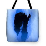 Ice 16 Tote Bag