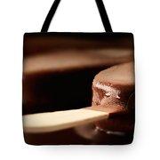 Ice Cream Chocolate Bar Tote Bag
