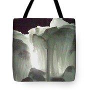 Ice Flow 10 Tote Bag