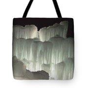 Ice Flow 20 Tote Bag