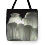 Ice Flow 4 Tote Bag