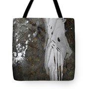 Ice Flow 8 Tote Bag