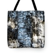 Ice Number Two Tote Bag