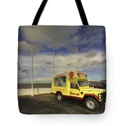 Ice Rover  Tote Bag