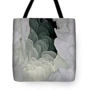Ice Scales Tote Bag