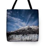 Ice Sky Water Tote Bag