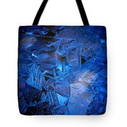 Ice Slace Tote Bag