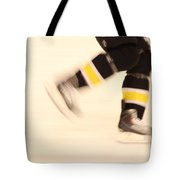 Ice Speed Tote Bag