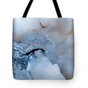 Ice Transformation V Tote Bag