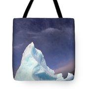 Iceberg Adrift Near South Orkney Tote Bag