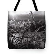 Icerise Tote Bag