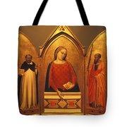 Icon Case Tote Bag