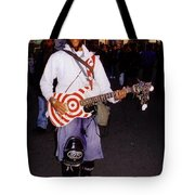 Icon Of Venice Beach California Tote Bag