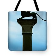 Iconic Griffin Tote Bag