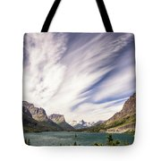 Iconic Wild Goose Island Tote Bag