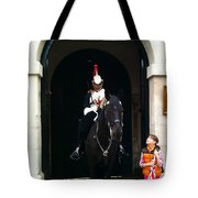 I'd Like Your Attention Tote Bag