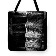 Idle Cog Tote Bag