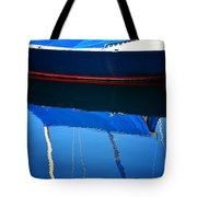 Idle Waters Tote Bag
