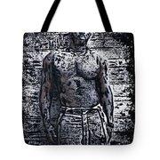 Idris Elba Tote Bag