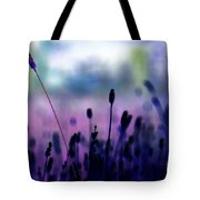 If I Had A Purple Crayon ... Tote Bag