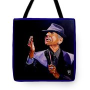If It Be Thy Will Tote Bag