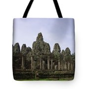 If Stone Could Speak Tote Bag