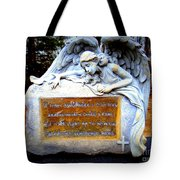 If Tears Could Build A Stairway Tote Bag