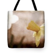 If These Flowers Could Speak  Tote Bag