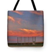 If You Build It The Sun Will Rise Tote Bag