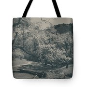 If You Get Lonely Tote Bag