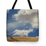 If You Wanna Run Away Tote Bag by Laurie Search