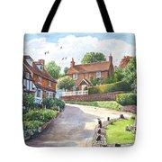 Ightam Village Tote Bag