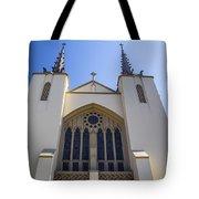 Iglesia 2 Tote Bag